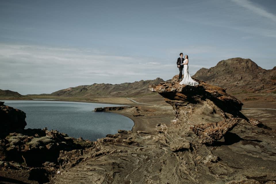 Icelandic vow renewal
